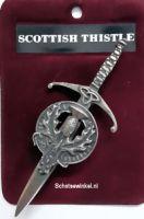 Kiltpin, Scottish Thistle