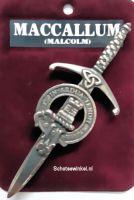 Kiltpin, Maccallum