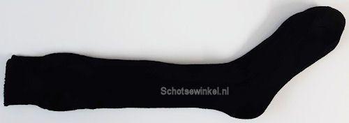 Kousen, Black