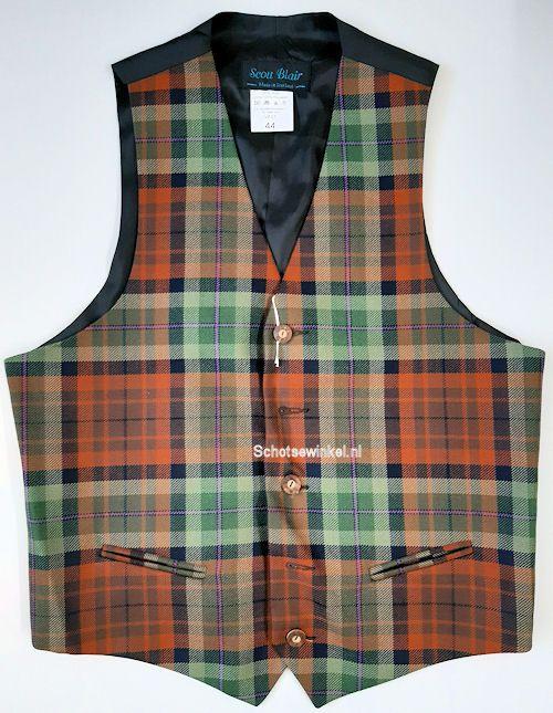 Vest - Waistcoat